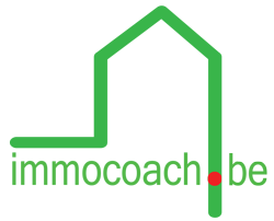 Immocoach.be logo